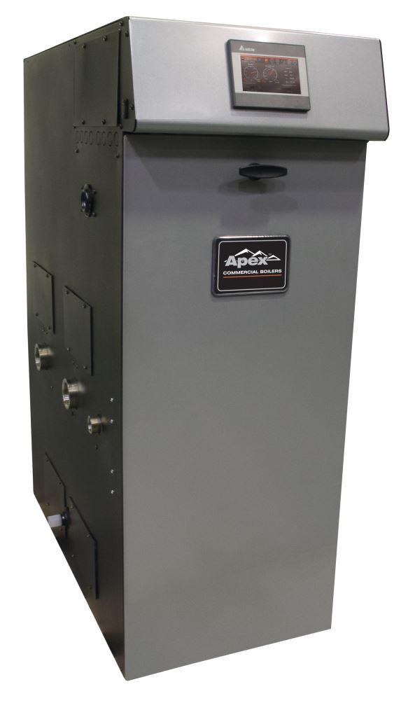 Apex Condensing (APX) - Ultra High Efficiency Hot Water Boilers